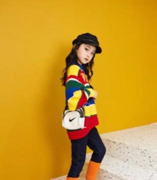 选择优质童装品牌创业 鲨鲨舫领跑市场前端