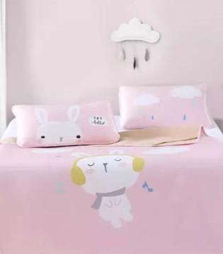 要让孩子享受睡眠 从梦洁宝贝开始