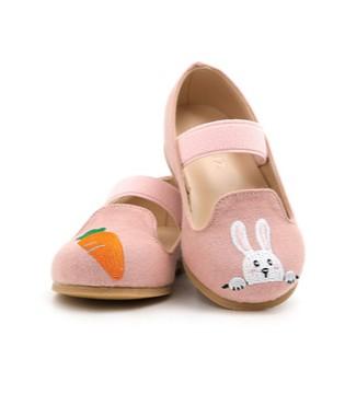 时尚好看的夏款童鞋 让快乐拥有色彩