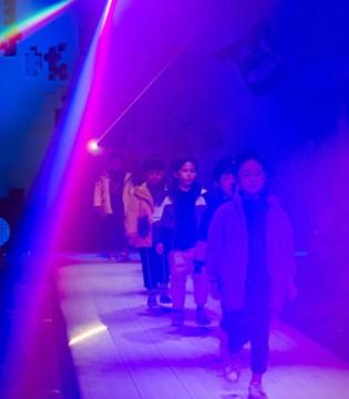 AMILRIS 2020W冬季新品发布会 首站圆满落幕!
