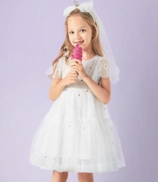 """做自己的公主 """"水孩儿""""让宝宝变身小精灵"""