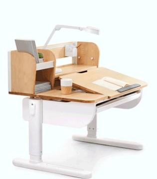 享学电动学习桌 真正的让学习桌椅主动适应孩子的需求