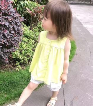浪漫的可米芽连衣裙 这个夏天不容错过