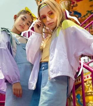 巴拉巴拉携手中国国际儿童时尚周 定义中国童装新风尚