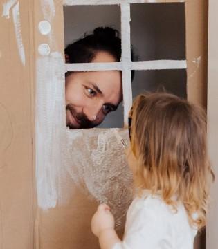 培养孩子独立 父母再疼爱孩子也要懂得放手
