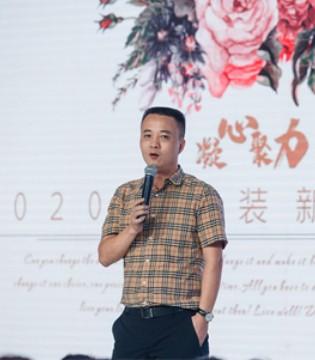 柏惠信子H|O 2020冬新品发布会落幕 小童品牌惊艳亮相