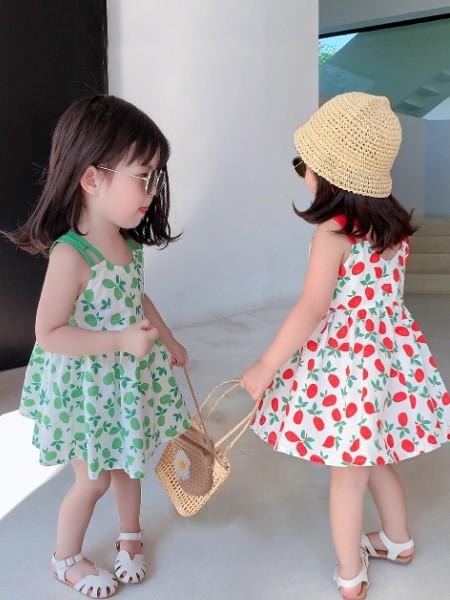 童图童装童装品牌2020春夏新品