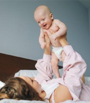 宝宝的屁屁需要守护 如何挑选优质的纸尿裤?