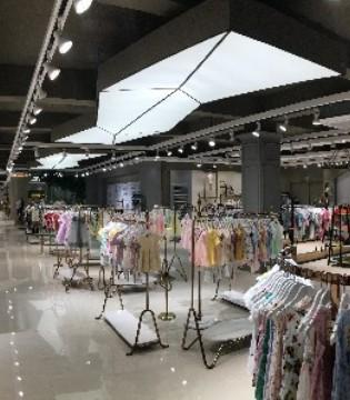 童装品牌折扣店为什么潜力越来越大了?