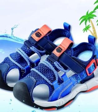儿童鞋怎么保养?让孩子养成好习惯