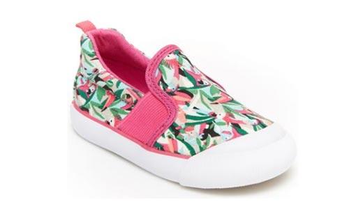 优质宝宝鞋子上新 穿的时尚又舒适