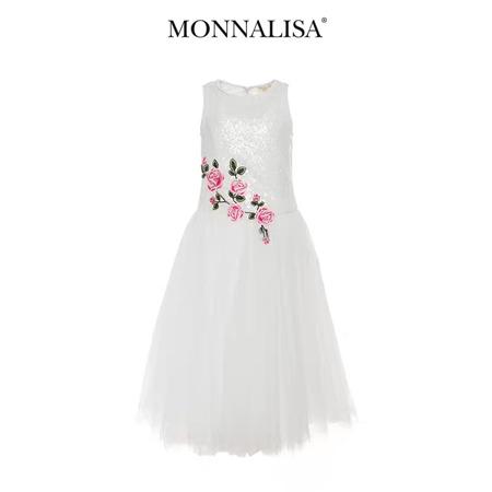 缤纷多彩的花卉连衣裙 是夏日不可多得的单品