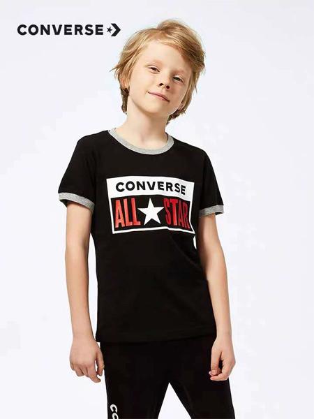 潮流又个性的时尚T恤 凸造型必备单品