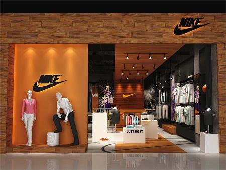 Nike现两年来首次季度亏损 将实行裁员工作