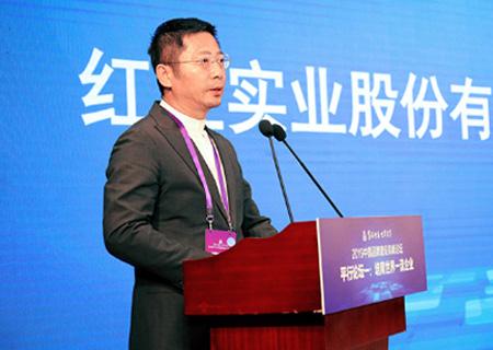 周宏江辞任红豆股份总经理 王昌辉接棒