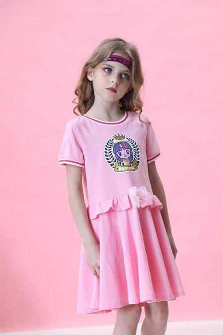 """""""甜甜""""的夏天 有着""""甜甜""""的裙子"""