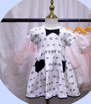 简约又漂亮的连衣裙 是心动的感觉