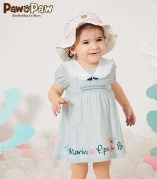 可可爱爱的连衣裙 你喜欢哪一种呢?