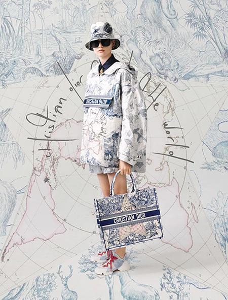 Dior 大秀仍将回归线下 2021度假系列大秀将在莱切举行
