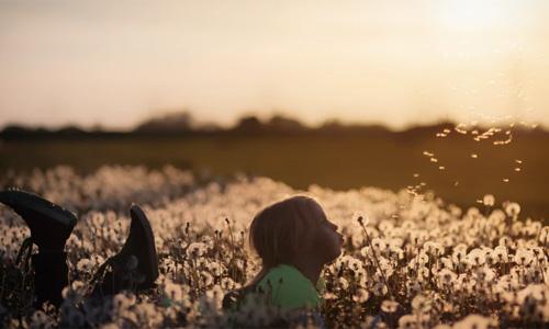 分享小故事 光阴似箭 小时候的时光