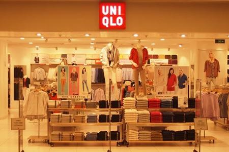"""疫情后的优衣库逼近了 全球服装零售商""""老大""""Zara"""
