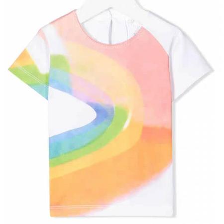 彩虹温柔色系 这才是属于夏天的颜色