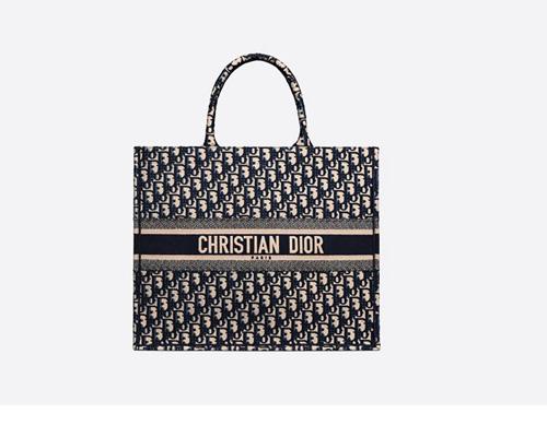 Dior二次涨价 奢侈品越贵越受喜欢?