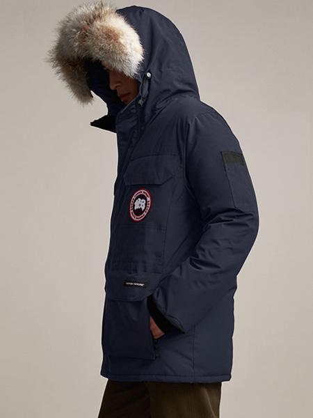 加拿大有名羽绒服品牌 加拿大鹅内部问题显著