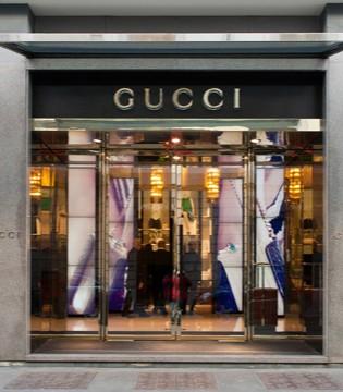不用出门就能试鞋?Gucci推出虚拟试鞋服务