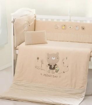选对唯路易VIVLUL好床品 促进宝宝好睡眠