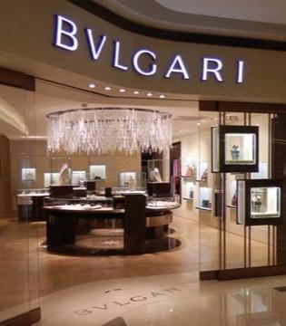 走在时尚前端的宝格丽 易烊千玺成为BVLGARI代言人