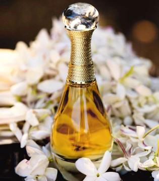 更名后的法国传奇香水 如今怎么样了?