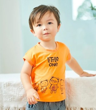 婴姿坊 童装品牌 开业优惠 新店
