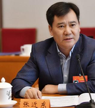 苏宁张近东:为实现苏宁小店1万家目标 将全面赋能发展