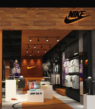 Nike欲挽救市场 邀周杰伦设计中国风篮球鞋