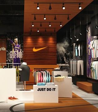创有史以来大跌幅的Nike 将进行大裁员