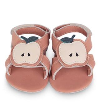 给孩子选什么样的鞋子?这是我见过最理想的答案