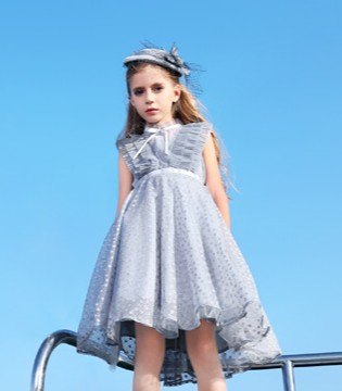 去海边一定要穿的连衣裙 仙气又高级!