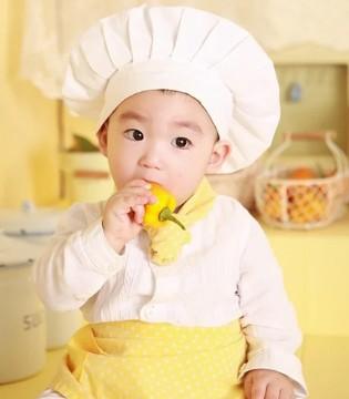 宝宝吃盐这件事 该听科学还是该听长辈的?