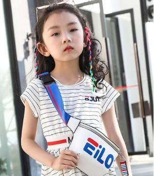 青春时尚活力的选择 班吉鹿新品是夏天的搭配