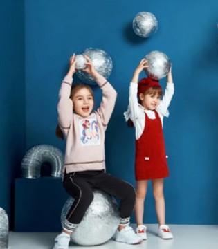 2020Autumn 和红蜻蜓Kids来一场童心的探索