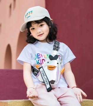 BCOBI×不可比喻 假期必备潮趣印花T恤 百搭潮品