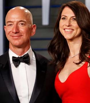 亚马逊创始人前妻成美国最富有女性 净资产623亿美元