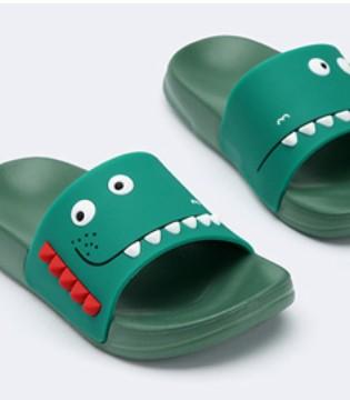 """Balabala高颜值儿童拖鞋 让孩子爱不释""""脚"""""""
