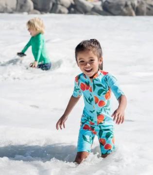 芬兰小百科 解读芬兰小孩的生活方式:玩就对了!
