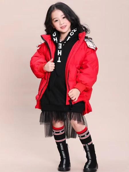 洛小米童装品牌2020冬季新品