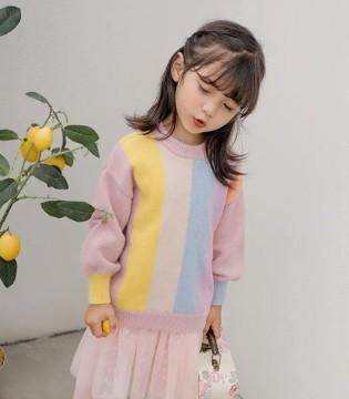 实力的证明 恭喜洛小米与品牌童装网达成合作