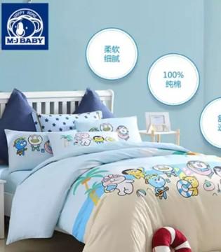 孩子的睡眠体验 由梦洁宝贝来守护