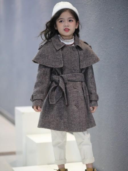 诺满熙童装品牌2020秋冬新品