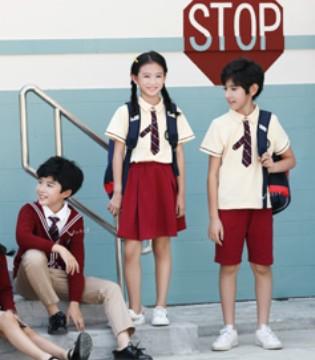巴迪小虎与您相约2020上海国际校服园服展